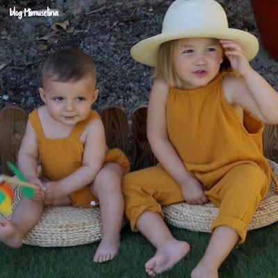 bebes y playa protección solar en bebé blog mimuselina