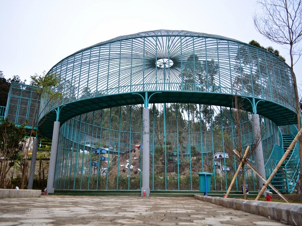 Hasil gambar untuk taman burung ciwidey valley resort - Pemandian Air Panas Ciwidey
