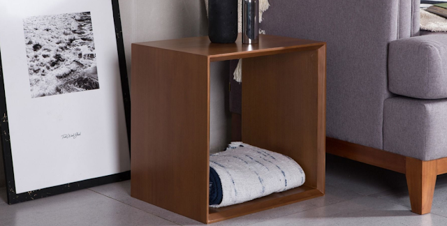 Keana Side Table
