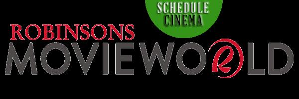 Robinsons calasiao cinema schedule tomorrow