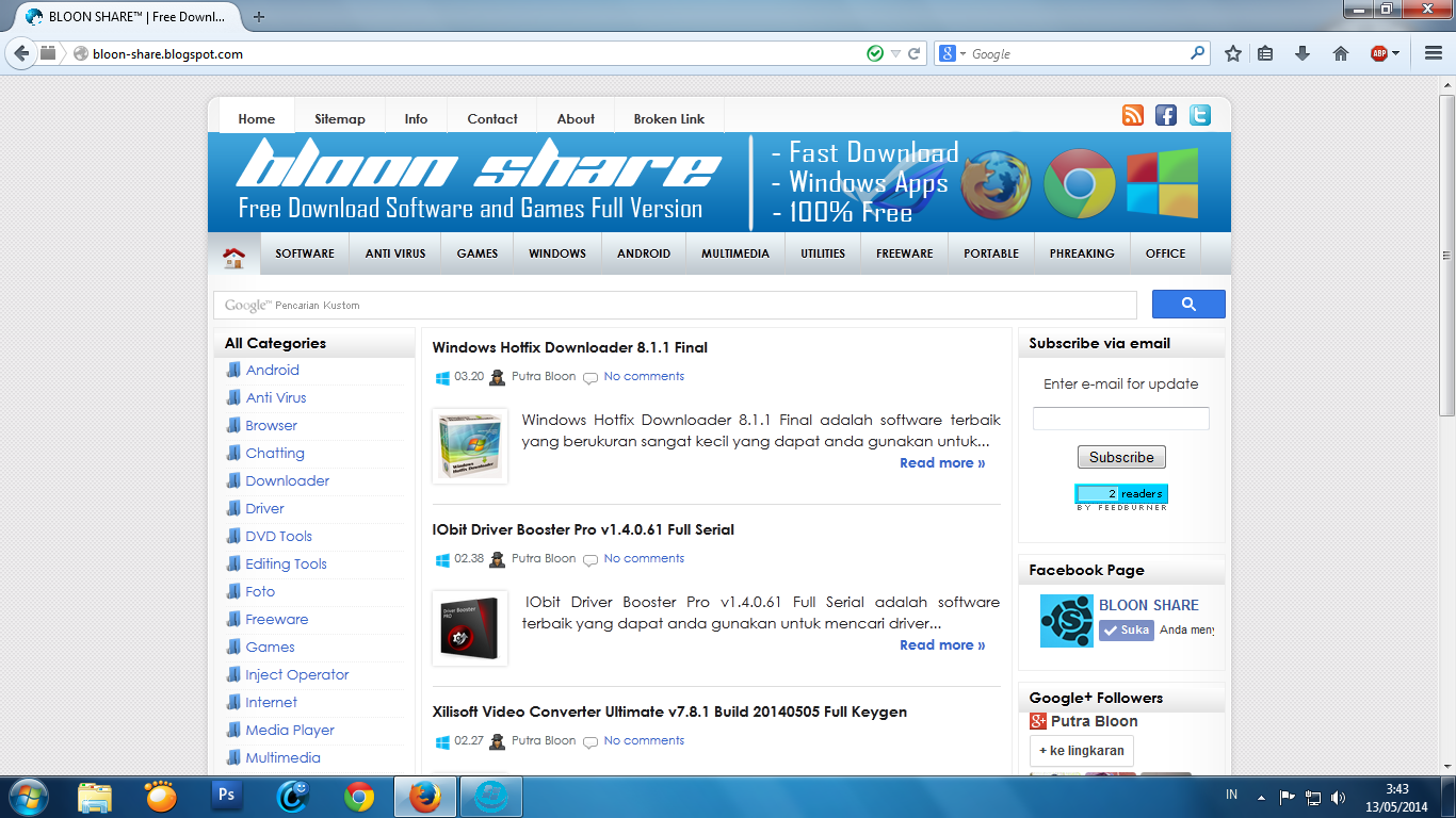 firefox offline installer download full version free