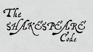 Shakespeare code