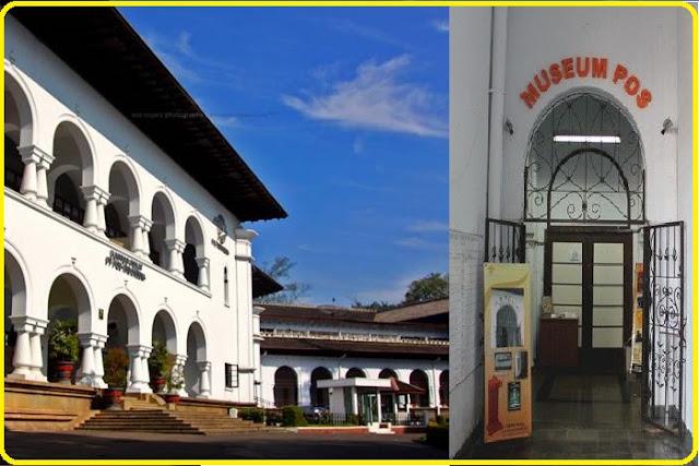 museum yang ada di bandung jawa barat