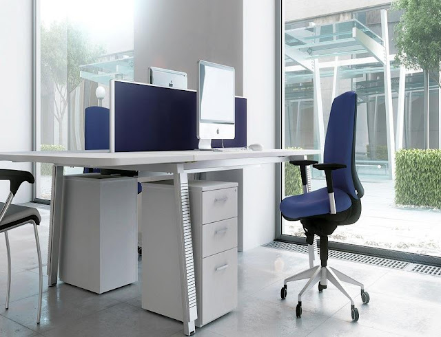 best buy quality white office furniture sets for sale online