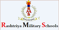 Rashtriya Military School Recruitment