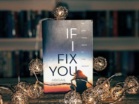 Review: If I Fix You by Abigail Johnson