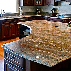 Cheap Granite Countertops: The Power Of The Hob In The Design Of The Kitchen