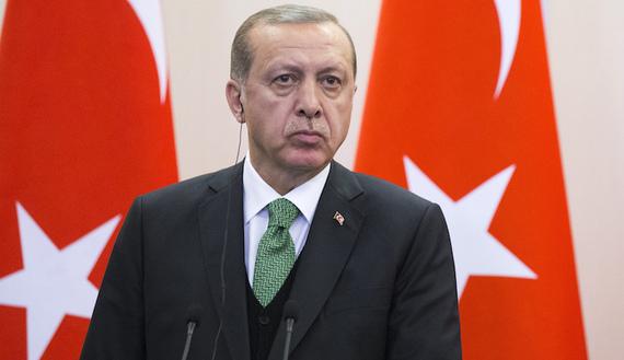 Αλλαγή πλεύσης της Δύσης ως προς τη Τουρκία;