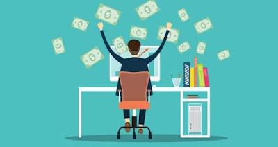 peluang bisnis online apa yang menjanjikan