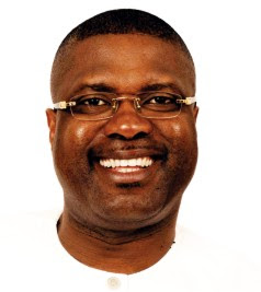 Nsima Ekere 182 Days in Office
