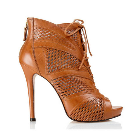 single-sole-laceup-bootie