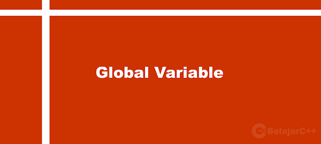 Global Variable