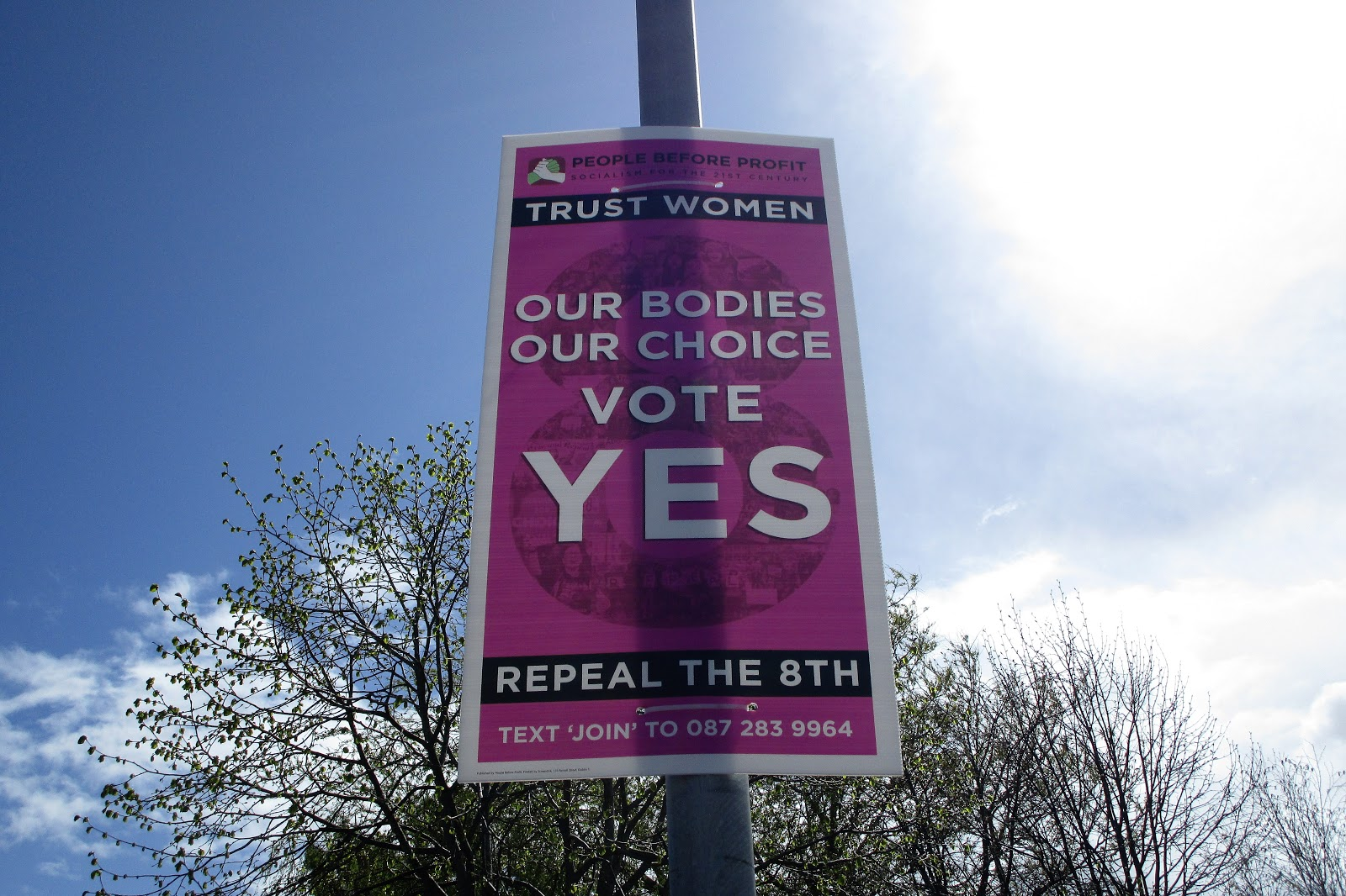 Irlanti Abortti
