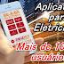 Aplicativo BE-A-BÁ da Elétrica é o mais utilizado por estudantes eletricistas