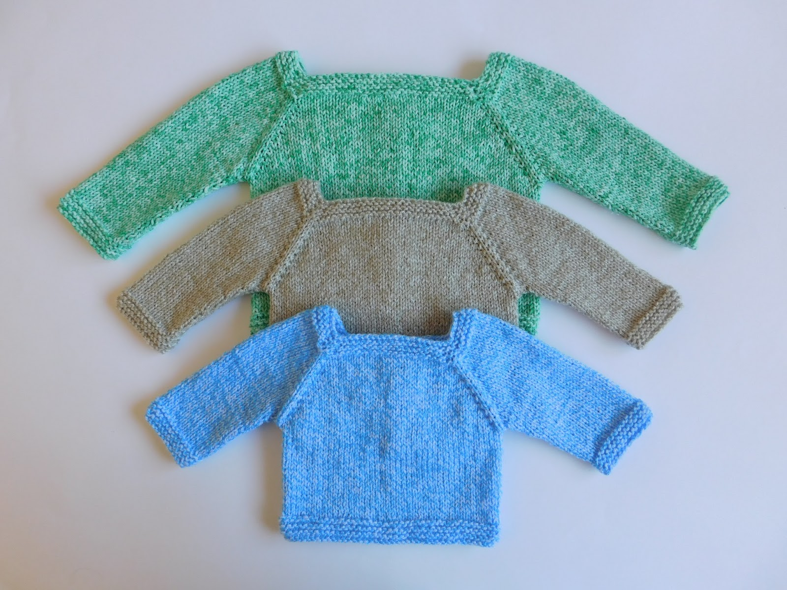 Marianna s Lazy Daisy Days Starting Out Baby Sweater