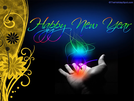 Happy New Year 2017 Wallpapers ~ Happy New Year 2017 | Images | Wishes | Quotes | Messages | Greetings