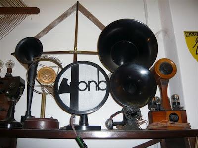 Altoparlante elettromagnetico Marelli - Opera nazionale Balilla