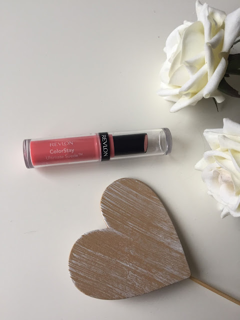 revlon colour stay lipstick