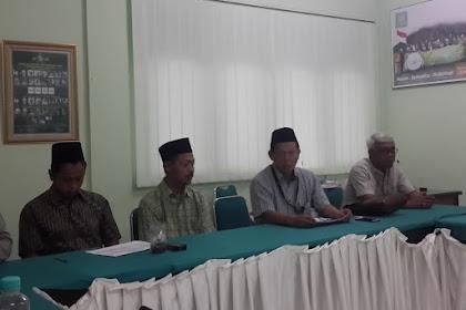 Ketua Lazisnu Jateng Harapkan Program PB Tingkatkan Kepercayaan Masyarakat