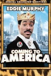 Un prince à New York   (1988)