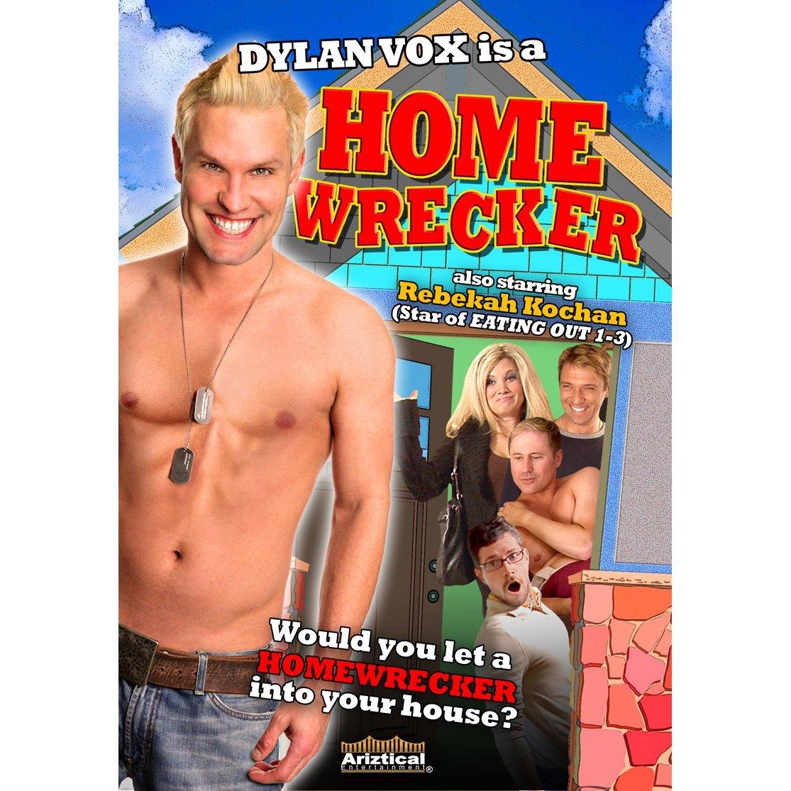 Homewrecker movie