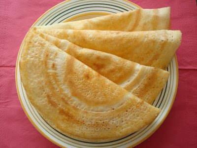 Cooking Recipes Indian Thosai