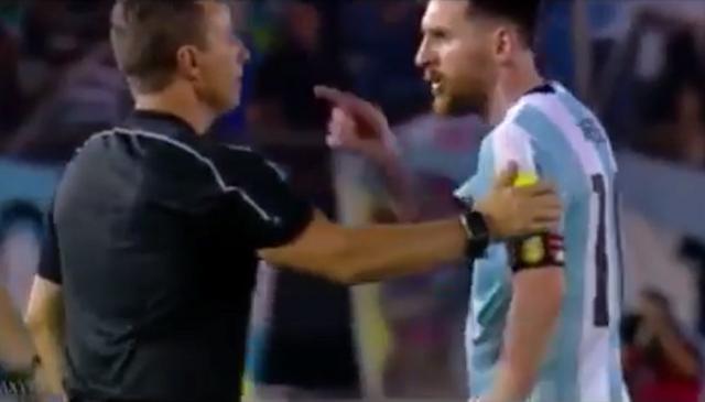 Messi pega quatro jogos de suspensão e não enfrenta a Bolívia nesta terça