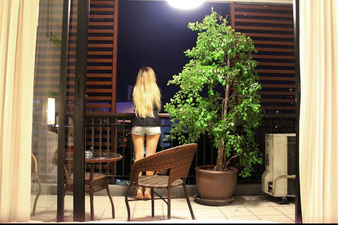 Bangkok Staycation - The Wayfarer