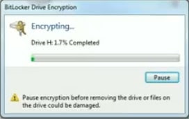 Tips Membuat Password di Flash Drive Tanpa Software