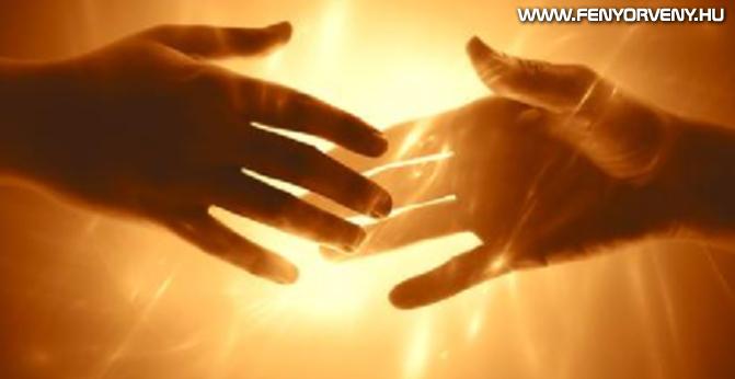 Gyógyító meditációk: Mások gyógyítása /gyakorlat/