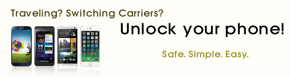 Carrier Unlock
