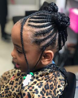 cute feed in braids hairstyles ways to rock in  32+ Cute Feed In Braids Hairstyles Ways To Rock In 2019