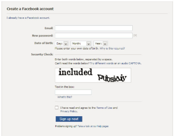 How To Make Facebook Account For Business