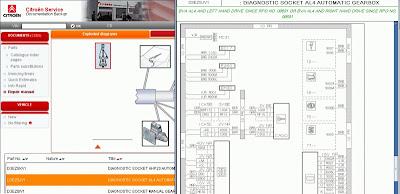 Citroen service manual
