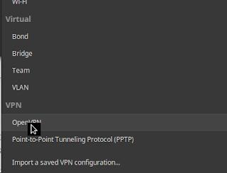 cara setting vpn gratis linux