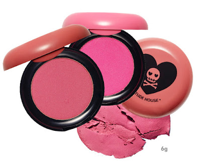 fresh cream blusher