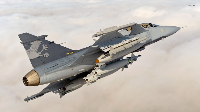 INDIA NEEDS NEW FIGHTER JETS