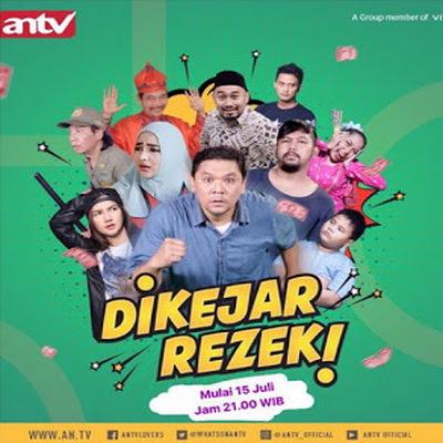 Download Lagu Ost Dikejar Rezeki ANTV Mp3 Terbaru