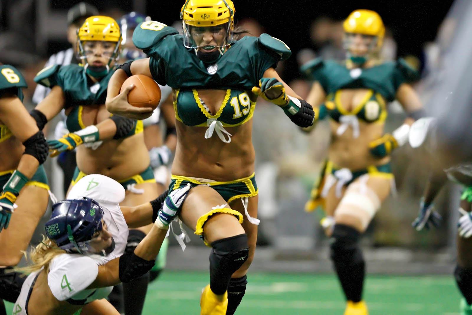 Lingerie Football League 81