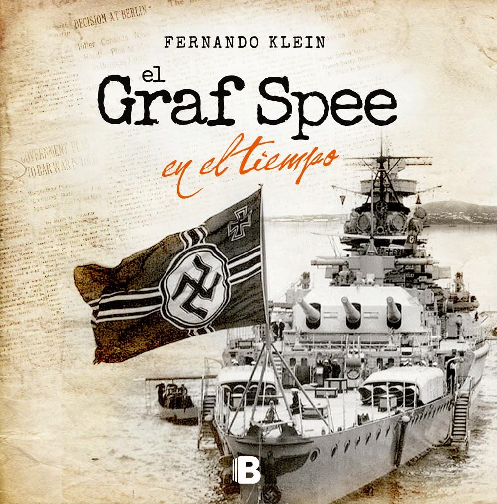 El Graf Spee en el tiempo