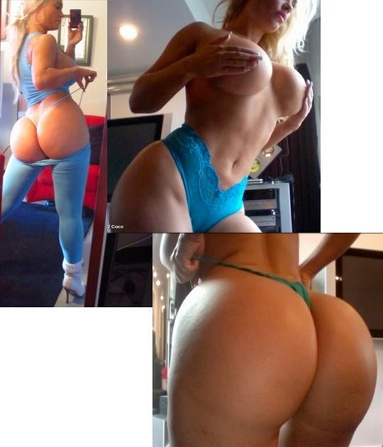 Nicole Austin Ass Gif 121