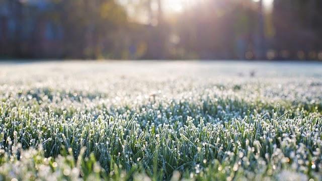ΉΠΕΙΡΟΣ: Παγετός σήμερα το πρωί, -6 βαθμούς στη Βωβούσα, -4 στα Γιάννενα