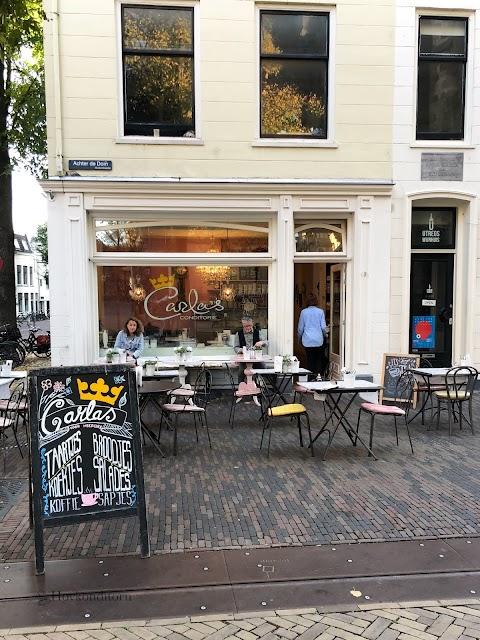 Carla's Conditorie - Utrecht
