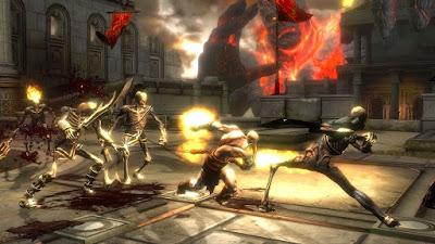 God Of War 2 Game Download Full Version