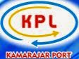 Kamarajar Port Ltd (Ennore Port Ltd) Recruitments (www.tngovernmentjobs.in)