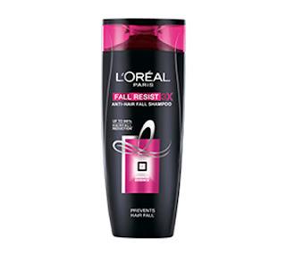 LOREAL PARIS FALL RESIST ANTI HAIR-FALL SHAMPOO 175 ml
