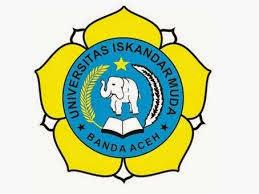 Logo Universitas Iskandar Muda (UNIDA)