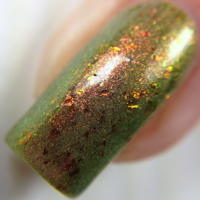 Lollipop Posse Lacquer-Sass Those Boys Up Nasty