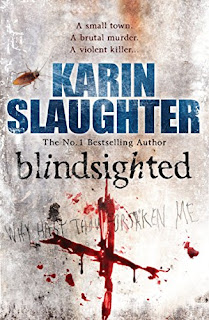 collect now! £0.99 for KARIN SLAUGHTER KINDLE: Triptych, Blindsighted, Broken, Kisscut