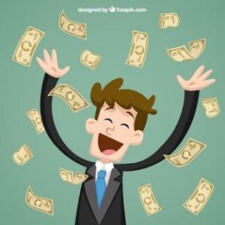 uang dari internet gratis